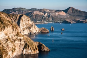 View_of_Vulcano_from_Lipari